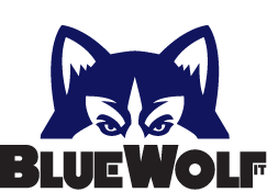 Bluewolf IT -Laptop Computer Repairs