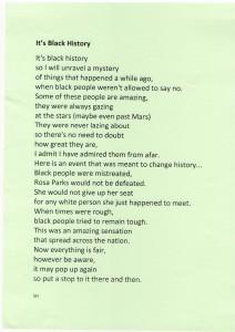 Safina Hussain black history award Oct 20150002