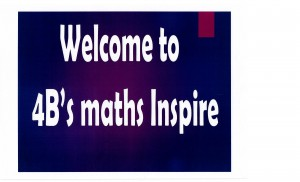 Year 4 Maths Inspire Workshop0001