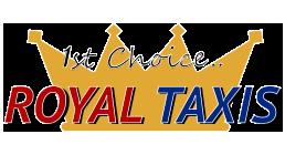1st Choice Royal Taxis